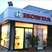foto Concessionaria Honda Pisa - Carelli e Bussola