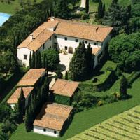 foto Villa Poggio Ai Merli