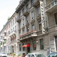 foto Club Hotel
