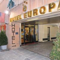 foto Comfort Hotel Europa Genova City Center