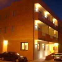 foto Hotel Residence Ampurias
