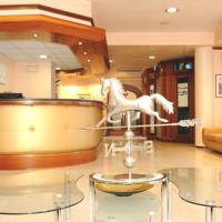 foto Hotel Mondial