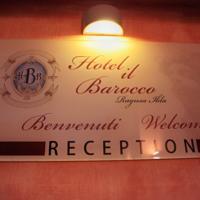 foto Hotel Il Barocco
