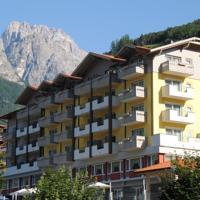 foto Hotel Belvedere