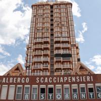 foto Hotel Scacciapensieri