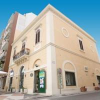 foto Palazzo Vergine I Due Mari Quality Bed&Breakfast