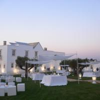 foto Masseria Magli Resort