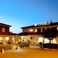 foto Hotel La Campagnola