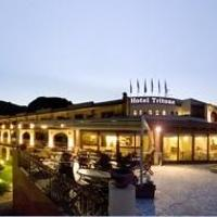 foto Hotel Tritone Lipari