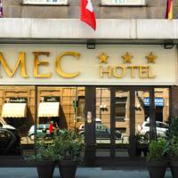 foto Hotel Mec