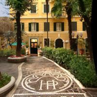 foto Hotel Villa San Lorenzo Maria