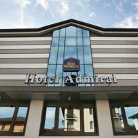 foto Best Western Hotel Admiral