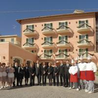 foto Hotel Ristorante Toscana