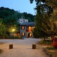 foto Le Querce Di Assisi