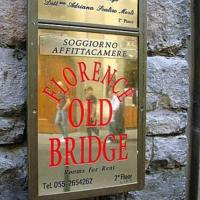 foto Florence Old Bridge B&B