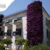 foto Hotel De La Ville Central