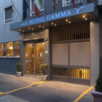 foto Hotel Gamma