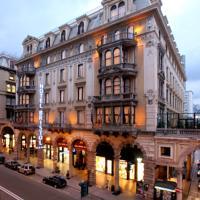 foto Hotel Bristol Palace