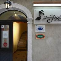 foto Hotel James Joyce