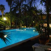 foto Garden Hotel