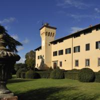 foto Castello Del Nero Hotel & Spa