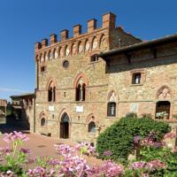 foto Castelletto Di Montebenichi