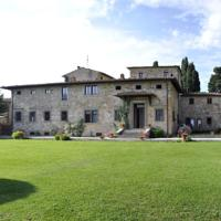 foto Villa Medicea Lo Sprocco
