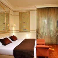 foto Hotel Degli Aranci