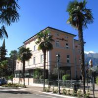 foto Hotel Olivo