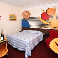 foto Hotel Cairoli