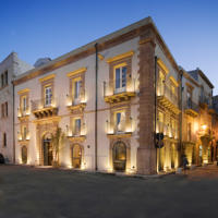 ALGIL� ORTIGIA CHARME HOTEL
