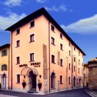 foto Hotel Verdi