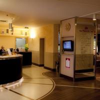 foto Hotel Donatello Imola