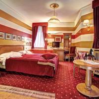 foto Romantik Hotel Regina