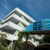 foto Hotel Salus