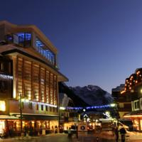 foto Majestic Mountain Charme Hotel