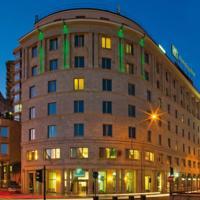 foto Holiday Inn Genoa City