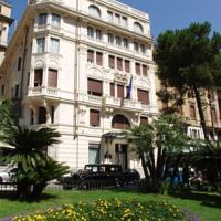 foto Hotel Continental Genova