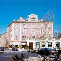 foto Hotel Le Boulevard