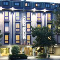 foto Hotel Portello - Gruppo MiniHotel