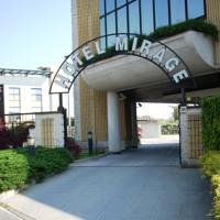 foto Mirage Hotel