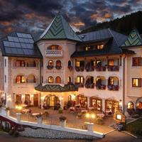 foto Hotel Ansitz Jakoberhof