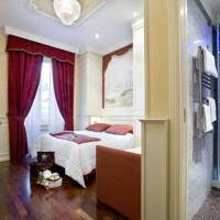 foto Al Viminale Street De Luxe Inn