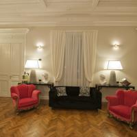 foto MSNSUITES Palazzo Lombardo