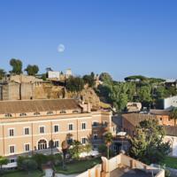 foto Kolbe Hotel Rome