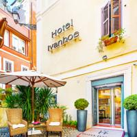 foto Hotel Ivanhoe