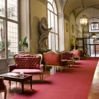 foto All Suites Palazzo Magnani Feroni