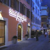 foto Hotel Antico Borgo