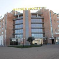 foto Record Hotel