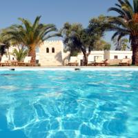 foto Resort Villa Hermosa
